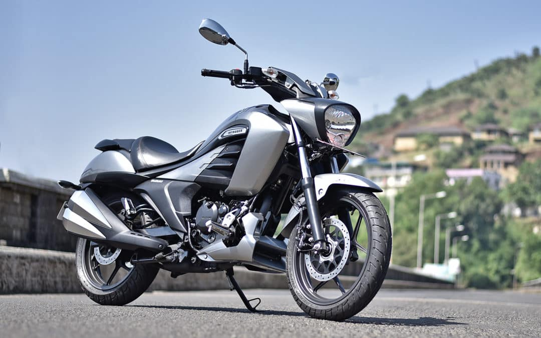 Suzuki Intruder 150 – Review You Should Know About