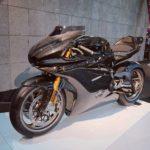 Massimo tamburini T12 Superbike