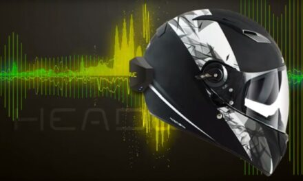 7 Best Motorcycle Helmet Speakers | Reviewed