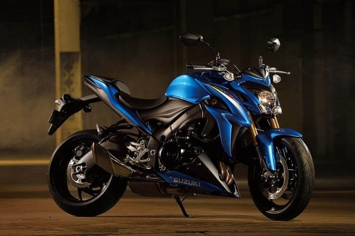 best sports bike in india