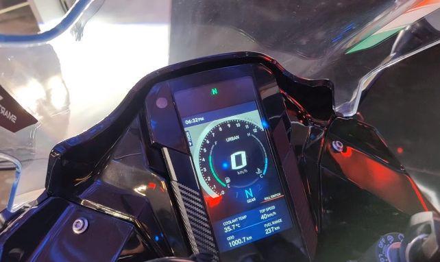 gear shift indicators