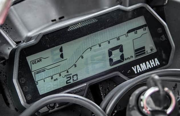Top 9 Bikes with Gear Shift Indicator