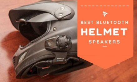 Blutooth helmet Speakers for Motorcycles