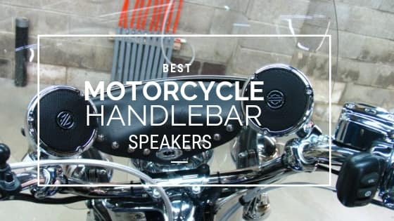 best-motorcycle-handlebar-speakers