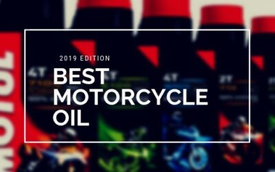 Best Motorcycle Oil – Guide to help you Decide