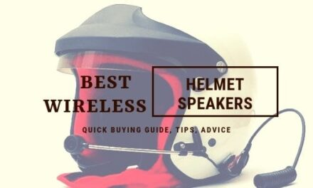Finding the Best Bluetooth Helmet Speakers?