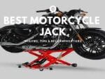 Best Motorcycle Jacks for all types of Motorcycles