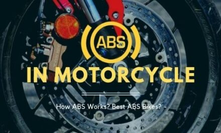 ABS in Bikes – Best Picks of 2021 / How it works?