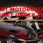 Best Motorcycle Helmets Under 200$