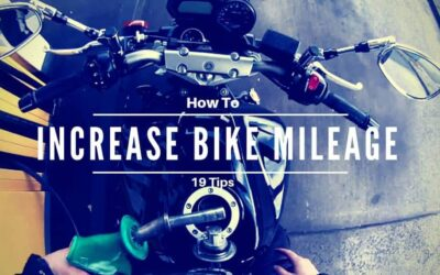 19 Tips on How to Increase Bike Mileage