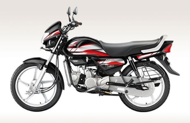 best mileage bikes in india