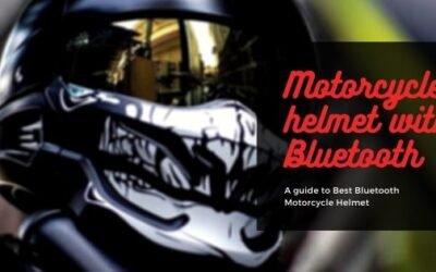 Best Bluetooth Motorcycle Helmet 2020 Guide