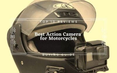 Best GoPro For Motorcycle Riding 2021 Guide