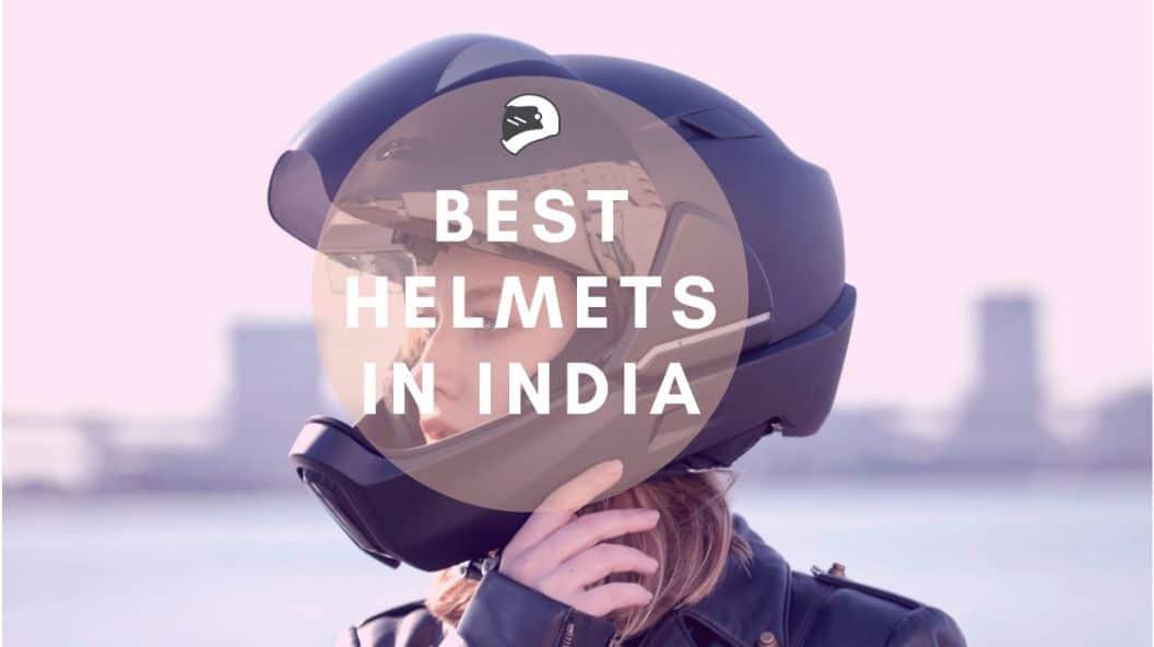 18 Best Helmets in India