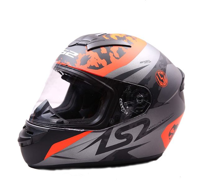 best helmet brand in India