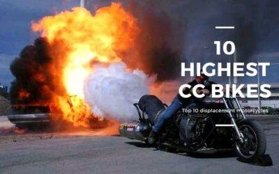 Highest cc Bike in the World