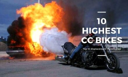 Highest cc Bike in the World