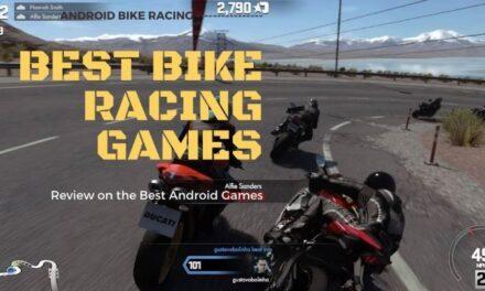 Best Bike Racing Games 2021