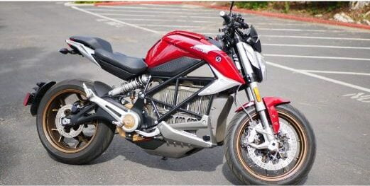 what is torque in bikes