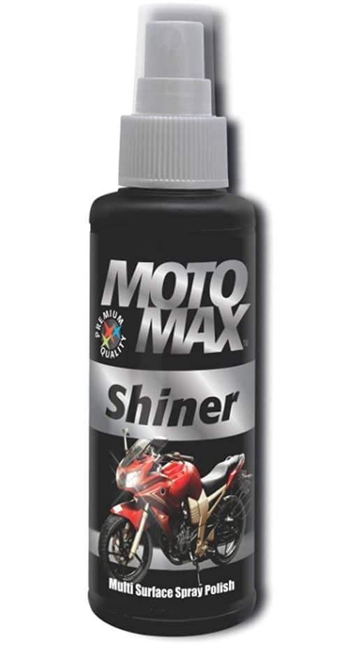 best bike polish
