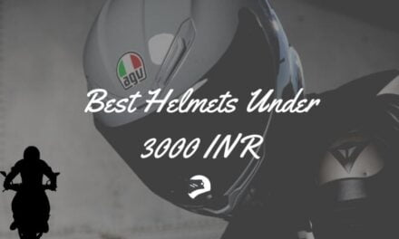 Best Helmets Under 3000 Rupees 2021