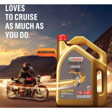 best engine oil for royal enfield bikes