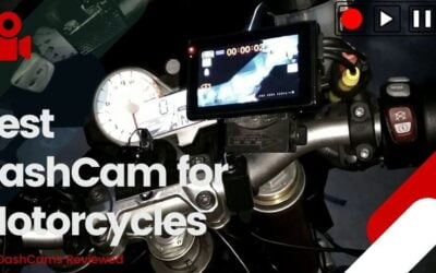 Best Motorcycle Dash Cam in 2021 – Reviews & Recommendations