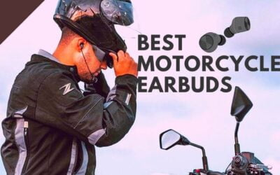 10 Best Noise Cancelling Earbuds for Motorcycle Riding 2021