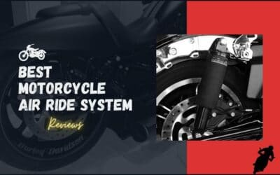 6 Best Motorcycle Air Ride System Reviewed